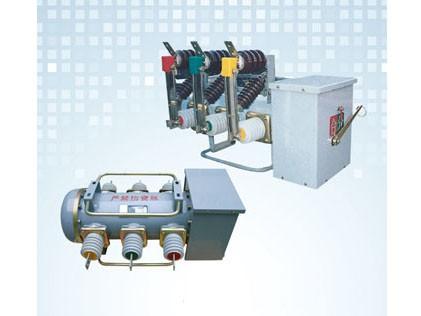 LW3-12系列户外高压六氟化硫断路器