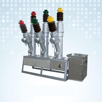 LW8-40.5系列户外高压六氟化硫断路器