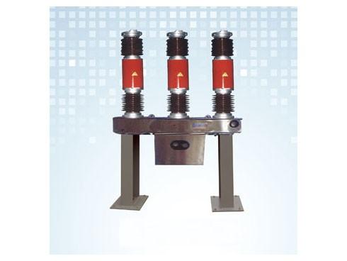 LW8A-40.5T系列户外高压六氟化硫断路器