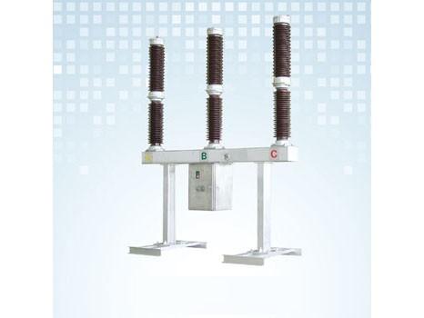 LW36A-126 145系列自能式户外六氟化硫断路器