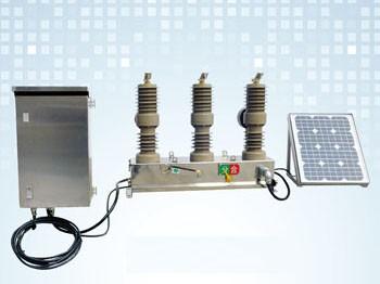 ZW51-12 D系列(永磁机构)户外高压真空断路器