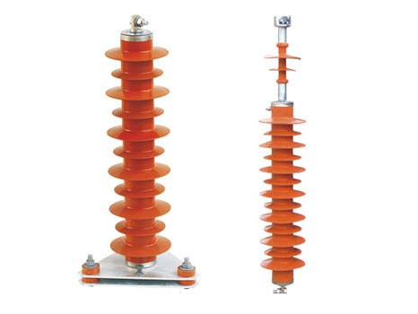 氧化锌避雷器(35KV)