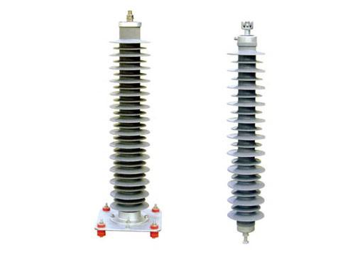 氧化锌避雷器(66 KV)