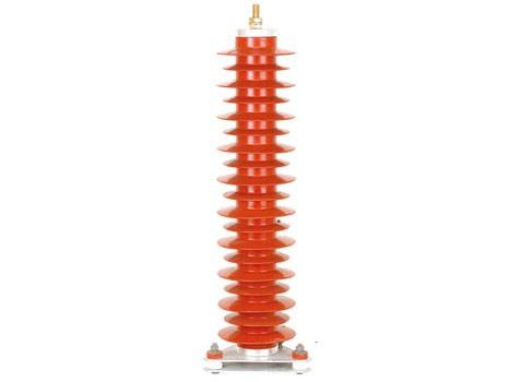 氧化锌避雷器(66KV)