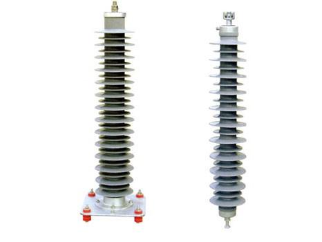 氧化锌避雷器(110 KV)