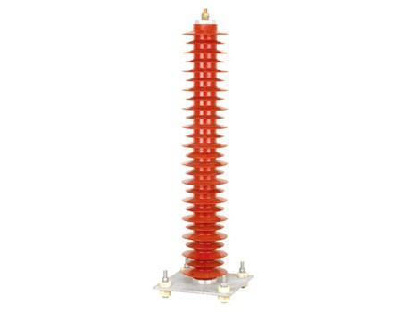 110KV氧化锌避雷器